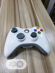 Xbox 360 Wireless Game Pad | Video Game Consoles for sale in Lagos State, Ikeja