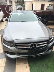 Mercedes-Benz C300 2015 Gray | Cars for sale in Lagos State, Lagos Mainland