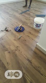 Looking For Wooden Floor Or Pvc Wood-like Vinyl Floor In Abuja? | Home Accessories for sale in Abuja (FCT) State, Kado
