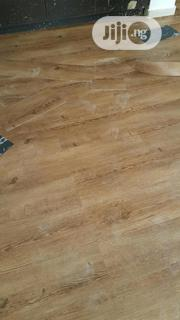 Vinyl Pvc Wood-like Floor | Home Accessories for sale in Abuja (FCT) State, Galadimawa