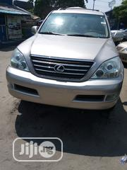 Lexus GX 470 Sport Utility 2005 Gold   Cars for sale in Lagos State, Lagos Mainland