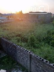 2 Plot Of Land At The Back Of Shop Rite Monastery Road Sangotedo Ajah | Land & Plots For Sale for sale in Lagos State, Ajah