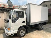 Refrigerated Van Hire | Automotive Services for sale in Lagos State, Ikeja