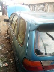 Nissan Almera 1998 Blue | Cars for sale in Lagos State, Ojodu