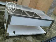 LINKRICH High Quality Double Sink With Compartment   Restaurant & Catering Equipment for sale in Lagos State, Ojo