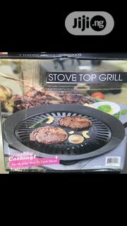 Stove Top Grill | Kitchen Appliances for sale in Lagos State, Lagos Mainland
