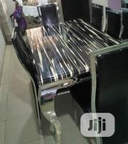 Quality Imported 6-Seater Marble Dining Table | Furniture for sale in Lagos State, Ikeja