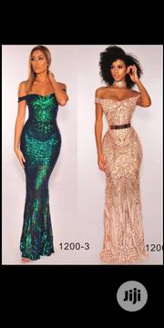 Body Shape Ladies Gawn | Clothing for sale in Lagos State, Lagos Island