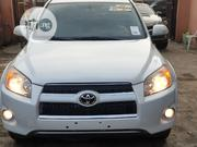 Toyota RAV4 2010 3.5 Limited 4x4 White | Cars for sale in Lagos State, Ikeja