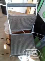 Solid Domestic Contact Grill Toaster | Kitchen Appliances for sale in Lagos State, Ojo