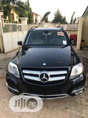 Mercedes-Benz GLK-Class 2013 350 4MATIC Black | Cars for sale in Abuja (FCT) State, Central Business District