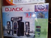 Djack Power Sound Home Theater System | Audio & Music Equipment for sale in Lagos State, Lagos Island