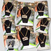 2,500 Per Letter, Bubble Customized Pendants | Jewelry for sale in Lagos State, Lagos Island