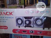 Djack High Sound Home Theater System | Audio & Music Equipment for sale in Lagos State, Lagos Island