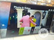 "43"" LG 4K Uhd Smart Satellite TV 