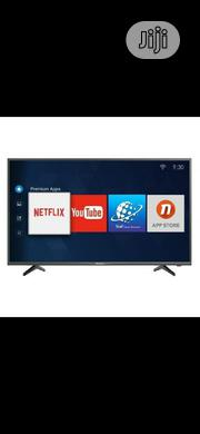 """Hisense 49"""" Smart Full HD LED TV + Wall Bracket - 49N2182PW 
