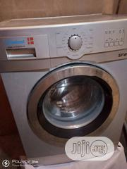 Washing Machine Almost New | Home Appliances for sale in Lagos State, Ikeja