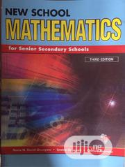 New School Mathematics for SS Students | Books & Games for sale in Lagos State, Surulere
