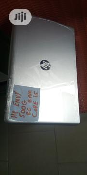 Laptop HP Envy 17 8GB Intel Core i5 HDD 500GB | Laptops & Computers for sale in Osun State, Osogbo