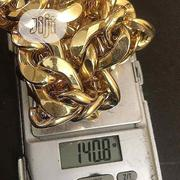 18 Karat Pure Gold | Jewelry for sale in Lagos State, Yaba