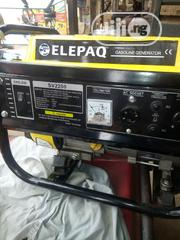Elepaq Generator, Sv2200 | Electrical Equipments for sale in Oyo State, Ibadan North