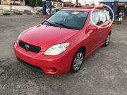Toyota Matrix 2006 Red | Cars for sale in Lagos State, Lagos Mainland