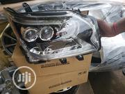 Buy Your Lexus Gx460 Headlight With LED | Vehicle Parts & Accessories for sale in Lagos State, Mushin