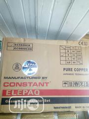 Constant Elepaq Generator | Electrical Equipments for sale in Oyo State, Ibadan North