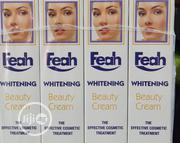 Feah Whitening Beauty Cream | Skin Care for sale in Lagos State, Lagos Mainland
