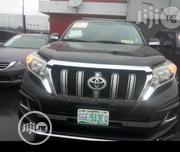Toyota Pardo Upgrade 2005 To 2015 | Vehicle Parts & Accessories for sale in Lagos State, Mushin