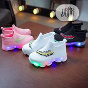 Kids Led Light Shoes | Children's Shoes for sale in Lagos State, Agboyi/Ketu