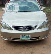 Toyota Camry 2004 Gold | Cars for sale in Edo State, Oredo