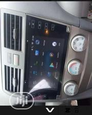 Motor Dvd Player   Vehicle Parts & Accessories for sale in Lagos State, Mushin
