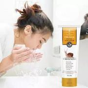 The Snail Facial Cleanser for Whitening Skin 100g | Skin Care for sale in Lagos State, Alimosho