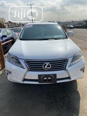 Lexus RX 2014 350 F Sport AWD White | Cars for sale in Lagos State, Ikeja