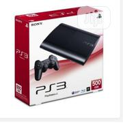 Sony Computer Entertainment Sony PS3 Super Slim 500GB+ 2 Controller | Video Game Consoles for sale in Delta State, Sapele