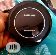 Samsung Wireless Fast Charger | Accessories for Mobile Phones & Tablets for sale in Enugu State, Enugu
