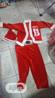 Washable Santa Claus Costumes | Children's Clothing for sale in Lagos State, Lagos Island