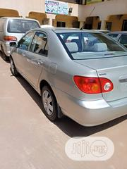 Toyota Corolla Sedan Automatic 2004 Silver | Cars for sale in Kaduna State, Kaduna South
