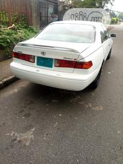 Toyota Camry 2001 White   Cars for sale in Cross River State, Calabar-Municipal
