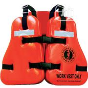 Work Vest Life Jacket | Safety Equipment for sale in Lagos State, Amuwo-Odofin