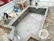 Swimming Pool Engineer | Building & Trades Services for sale in Lagos State, Alimosho