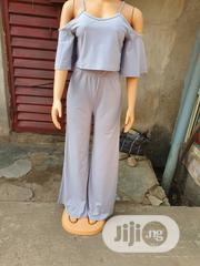Blouse And Trousers | Clothing for sale in Lagos State, Alimosho