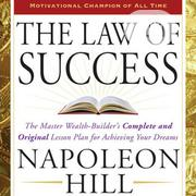 The Law of Success | Books & Games for sale in Lagos State, Surulere