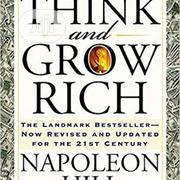 Think and Grow Rich | Books & Games for sale in Lagos State, Surulere