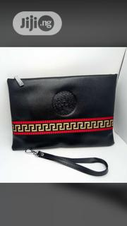 Versace Clutch Bag | Bags for sale in Lagos State, Surulere