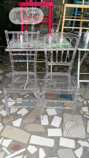 Resturant Glass Fiber Chair | Furniture for sale in Lagos State, Ojo