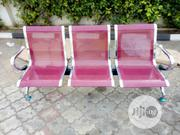 3seater Iron Bench | Furniture for sale in Lagos State, Ojo
