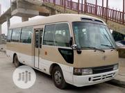 Toyota Coaster Bus 2008 White | Buses & Microbuses for sale in Lagos State, Ikeja