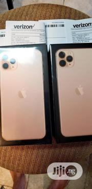 New Apple iPhone 11 Pro Max 256 GB Gold | Mobile Phones for sale in Edo State, Oredo